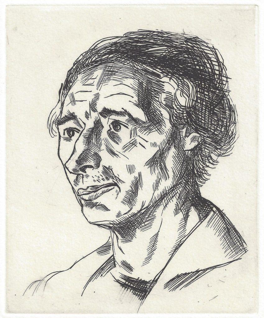 CASSEGRAIN Jeanne - Ma mère par LJ Soulas