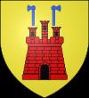 D'APCHIER Guérin - Blason