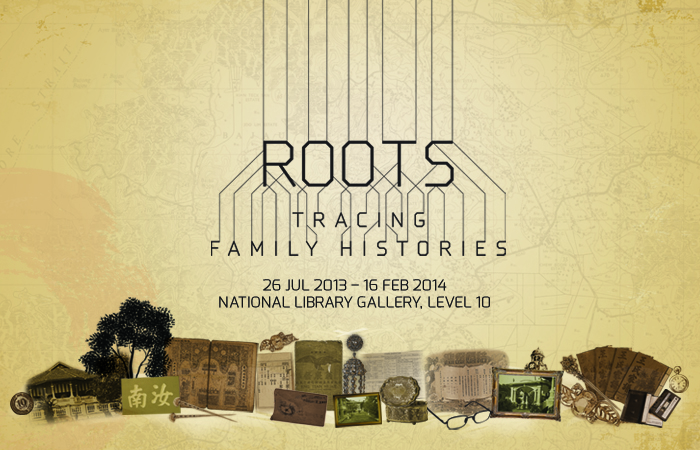 Expo - Roots