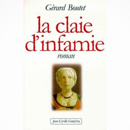 GREJON Etienne - La Claie d'Infamie