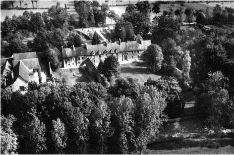 Château du Bordage
