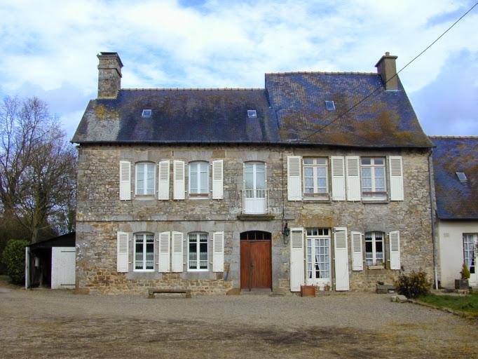 Manoir Néraunay