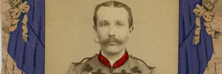 Eugène Chometon et le soldat inconnu