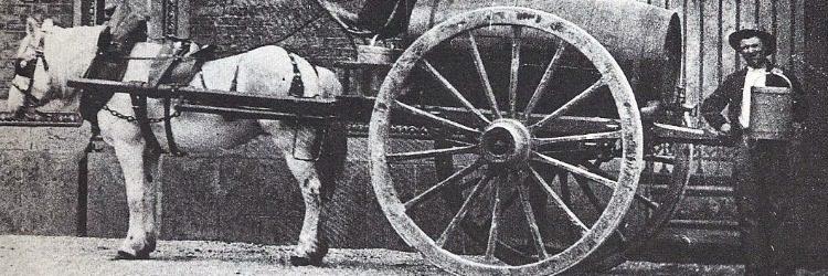 Pierre Domergue, un Auvergnat à Paris