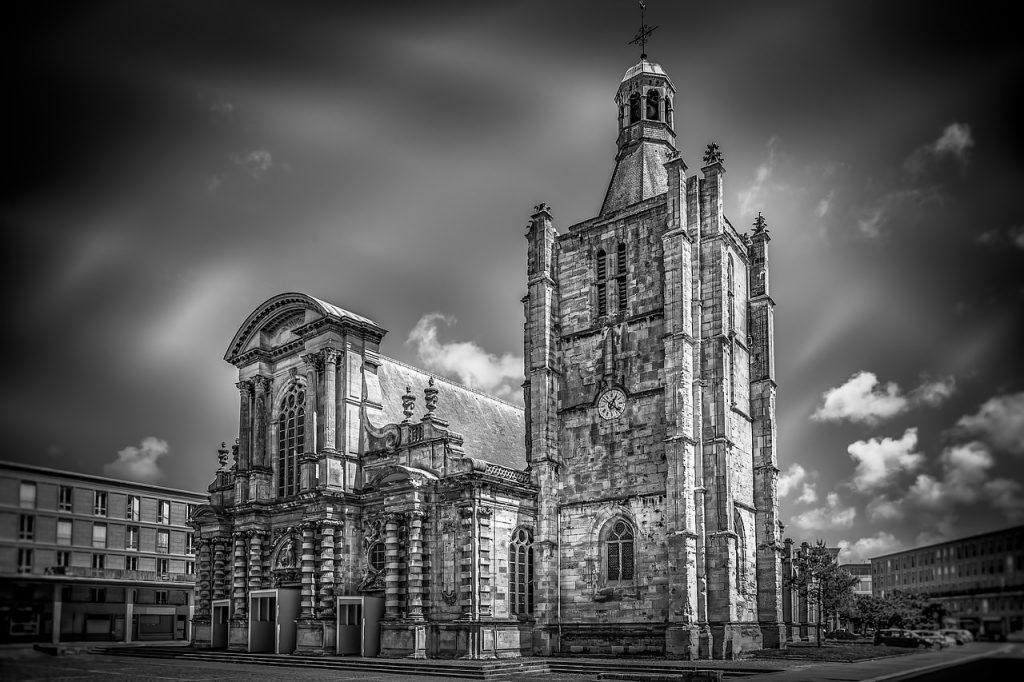 Notre-Dame Le Havre