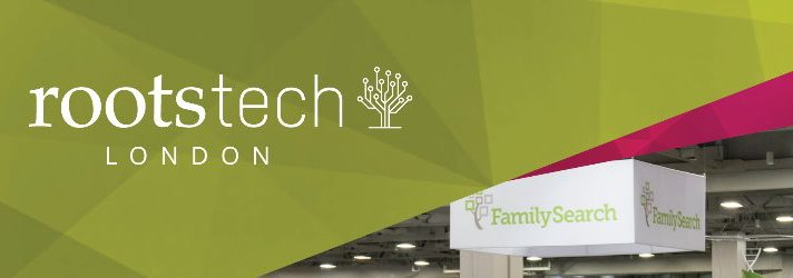 RootsTech Concours